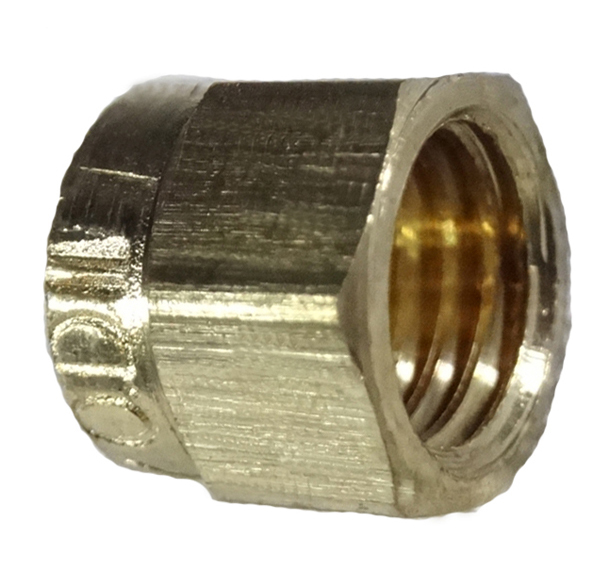 Transmission Suregrip Nut