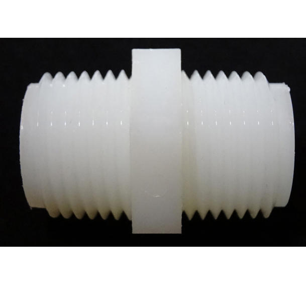 nylon pipe hex nipple