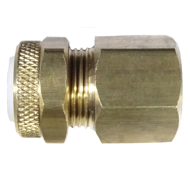 Poly-Grasp Female Connector